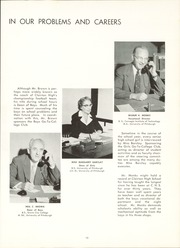Page 17, 1955 Edition, Clairton High School - Clairtonian Yearbook (Clairton, PA) online yearbook collection