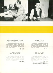 Page 8, 1955 Edition, Clairton High School - Clairtonian Yearbook (Clairton, PA) online yearbook collection