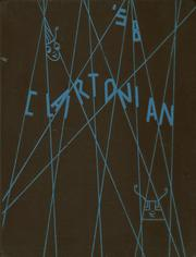 1958 Edition, Clairton High School - Clairtonian Yearbook (Clairton, PA)