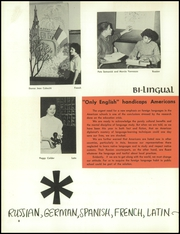 Page 12, 1959 Edition, Clairton High School - Clairtonian Yearbook (Clairton, PA) online yearbook collection