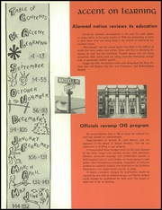 Page 8, 1959 Edition, Clairton High School - Clairtonian Yearbook (Clairton, PA) online yearbook collection