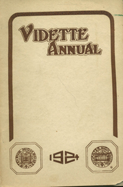 1924 Edition, Lancaster Catholic High School - Rosmarian Yearbook (Lancaster, PA)