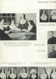 Page 14, 1948 Edition, Lancaster Catholic High School - Rosmarian Yearbook (Lancaster, PA) online yearbook collection
