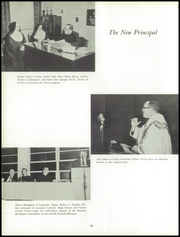 Page 14, 1959 Edition, Lancaster Catholic High School - Rosmarian Yearbook (Lancaster, PA) online yearbook collection