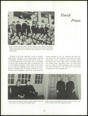Page 16, 1959 Edition, Lancaster Catholic High School - Rosmarian Yearbook (Lancaster, PA) online yearbook collection