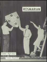 Page 5, 1959 Edition, Lancaster Catholic High School - Rosmarian Yearbook (Lancaster, PA) online yearbook collection
