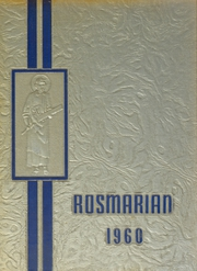 1960 Edition, Lancaster Catholic High School - Rosmarian Yearbook (Lancaster, PA)