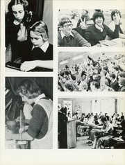 Page 11, 1976 Edition, Lancaster Catholic High School - Rosmarian Yearbook (Lancaster, PA) online yearbook collection