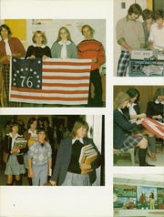 Page 12, 1976 Edition, Lancaster Catholic High School - Rosmarian Yearbook (Lancaster, PA) online yearbook collection