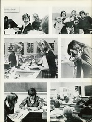 Page 15, 1976 Edition, Lancaster Catholic High School - Rosmarian Yearbook (Lancaster, PA) online yearbook collection