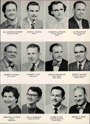 Page 15, 1955 Edition, Manheim Central High School - Stiegel Rose Yearbook (Manheim, PA) online yearbook collection