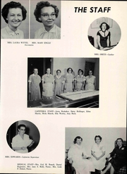 Page 17, 1955 Edition, Manheim Central High School - Stiegel Rose Yearbook (Manheim, PA) online yearbook collection