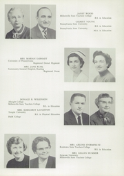 Page 17, 1957 Edition, Manheim Central High School - Stiegel Rose Yearbook (Manheim, PA) online yearbook collection