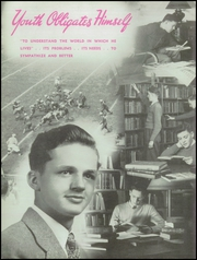 Page 10, 1945 Edition, North Catholic High School - Trojan Yearbook (Pittsburgh, PA) online yearbook collection