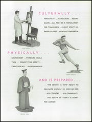 Page 13, 1945 Edition, North Catholic High School - Trojan Yearbook (Pittsburgh, PA) online yearbook collection