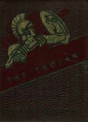 1946 Edition, North Catholic High School - Trojan Yearbook (Pittsburgh, PA)
