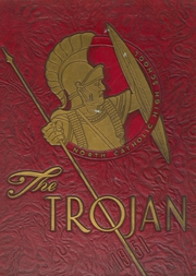 Page 1, 1951 Edition, North Catholic High School - Trojan Yearbook (Pittsburgh, PA) online yearbook collection