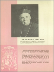 Page 12, 1951 Edition, North Catholic High School - Trojan Yearbook (Pittsburgh, PA) online yearbook collection