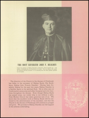Page 13, 1951 Edition, North Catholic High School - Trojan Yearbook (Pittsburgh, PA) online yearbook collection