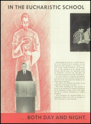 Page 10, 1955 Edition, North Catholic High School - Trojan Yearbook (Pittsburgh, PA) online yearbook collection