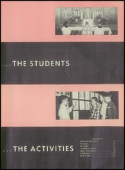 Page 13, 1955 Edition, North Catholic High School - Trojan Yearbook (Pittsburgh, PA) online yearbook collection