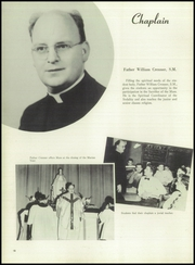 Page 22, 1955 Edition, North Catholic High School - Trojan Yearbook (Pittsburgh, PA) online yearbook collection