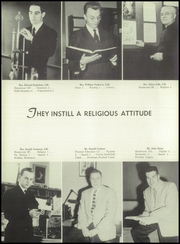 Page 24, 1955 Edition, North Catholic High School - Trojan Yearbook (Pittsburgh, PA) online yearbook collection