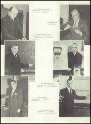 Page 25, 1955 Edition, North Catholic High School - Trojan Yearbook (Pittsburgh, PA) online yearbook collection
