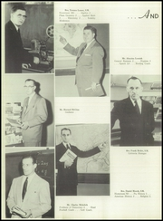 Page 26, 1955 Edition, North Catholic High School - Trojan Yearbook (Pittsburgh, PA) online yearbook collection