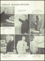 Page 27, 1955 Edition, North Catholic High School - Trojan Yearbook (Pittsburgh, PA) online yearbook collection