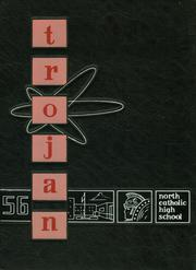 1956 Edition, North Catholic High School - Trojan Yearbook (Pittsburgh, PA)