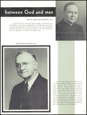 Page 11, 1960 Edition, North Catholic High School - Trojan Yearbook (Pittsburgh, PA) online yearbook collection