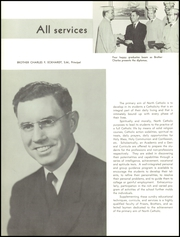 Page 14, 1960 Edition, North Catholic High School - Trojan Yearbook (Pittsburgh, PA) online yearbook collection