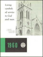 Page 16, 1960 Edition, North Catholic High School - Trojan Yearbook (Pittsburgh, PA) online yearbook collection
