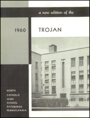 Page 6, 1960 Edition, North Catholic High School - Trojan Yearbook (Pittsburgh, PA) online yearbook collection