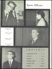 Page 7, 1960 Edition, North Catholic High School - Trojan Yearbook (Pittsburgh, PA) online yearbook collection