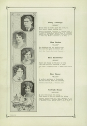 Page 14, 1930 Edition, Jeannette High School - Jayhawk Yearbook (Jeannette, PA) online yearbook collection
