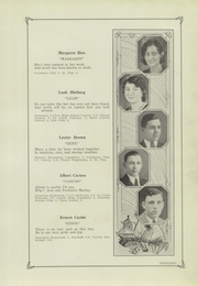 Page 15, 1930 Edition, Jeannette High School - Jayhawk Yearbook (Jeannette, PA) online yearbook collection