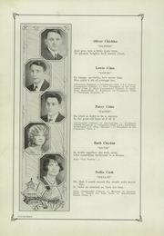 Page 16, 1930 Edition, Jeannette High School - Jayhawk Yearbook (Jeannette, PA) online yearbook collection