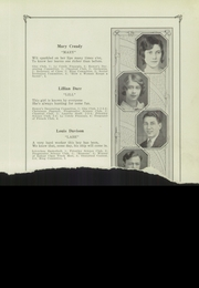 Page 17, 1930 Edition, Jeannette High School - Jayhawk Yearbook (Jeannette, PA) online yearbook collection