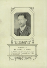 Page 4, 1930 Edition, Jeannette High School - Jayhawk Yearbook (Jeannette, PA) online yearbook collection