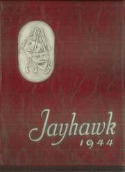 1944 Edition, Jeannette High School - Jayhawk Yearbook (Jeannette, PA)