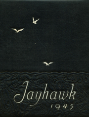 1945 Edition, Jeannette High School - Jayhawk Yearbook (Jeannette, PA)