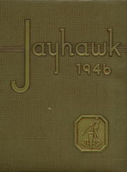 1946 Edition, Jeannette High School - Jayhawk Yearbook (Jeannette, PA)