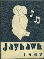 1947 Edition, Jeannette High School - Jayhawk Yearbook (Jeannette, PA)