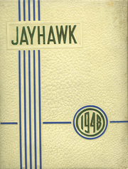 1948 Edition, Jeannette High School - Jayhawk Yearbook (Jeannette, PA)