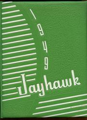 1949 Edition, Jeannette High School - Jayhawk Yearbook (Jeannette, PA)