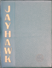 Jeannette High School - Jayhawk Yearbook (Jeannette, PA) online yearbook collection, 1955 Edition, Page 1