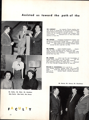 Page 12, 1955 Edition, Jeannette High School - Jayhawk Yearbook (Jeannette, PA) online yearbook collection