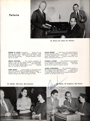Page 13, 1955 Edition, Jeannette High School - Jayhawk Yearbook (Jeannette, PA) online yearbook collection